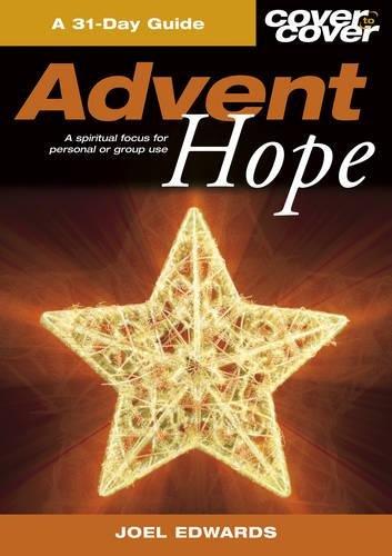Advent Hope By Joel Edwards
