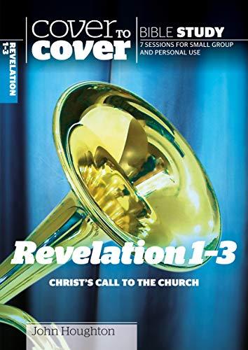 Revelation 1-3 By John Houghton