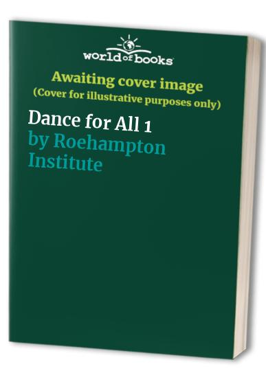Dance for All 1 By Janis Coley