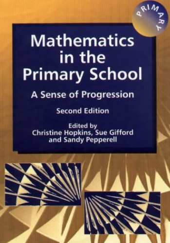 the progression of mathematics in school essay General mathematics/mathematics (core) will consist of thirteen essay questions in two sections arithmetic progression (ap) geometric progression.