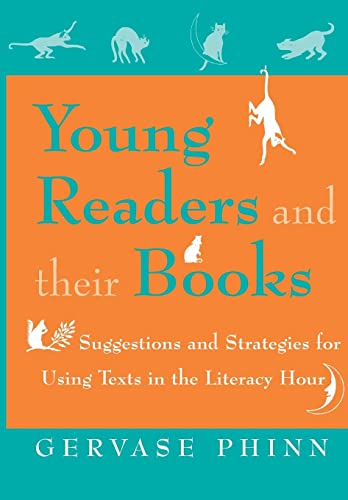 Young Readers and Their Books By Gervase Phinn