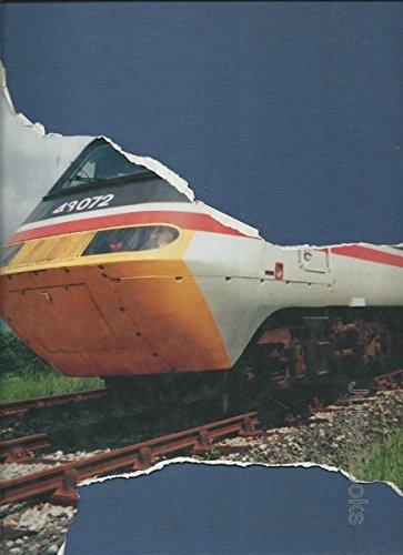 Railways of the Twentieth Century By Geoffrey Freeman Allen
