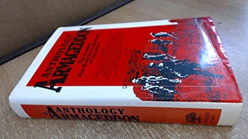 Anthology of Armageddon By Bernard Newman