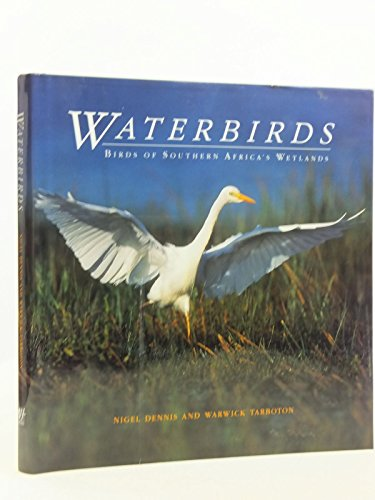 Waterbirds By W.R. Tarboton