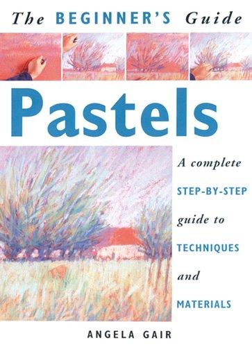 Beginner's Guide: Pastels (Beginner's Guide to Needlecrafts) by Angela Gair