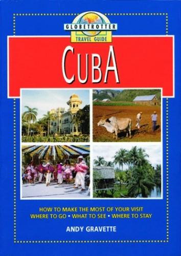 Cuba by Andy Gravette