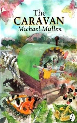 The Caravan By Michael Mullen