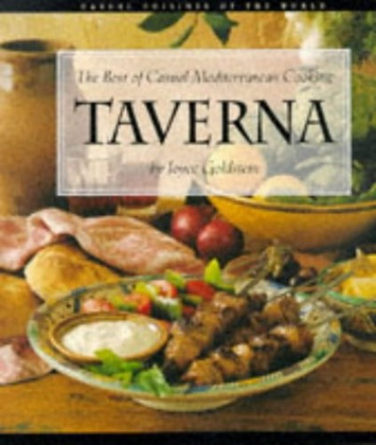 Taverna By Joyce Goldstein
