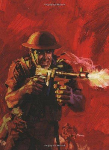 """The Art of """"War"""" By David Roach"""