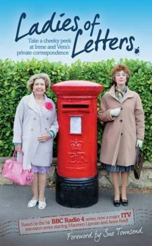 Ladies of Letters New & Old By Carole Hayman