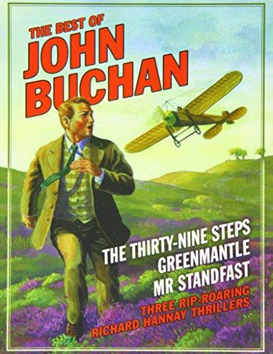 The Best of John Buchan By John Buchan