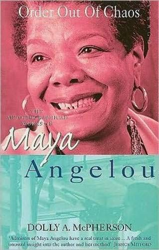 autobiography of maya angelou