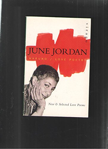 Haruko and Other Love Poems By June Jordan