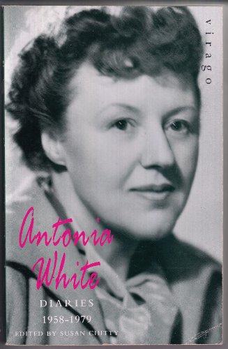 Antonia White By Antonia White