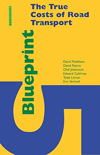 Blueprint 5 By Olof Johansson