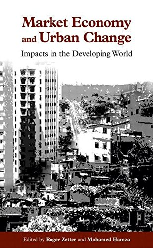 Market Economy and Urban Change By Roger Zetter