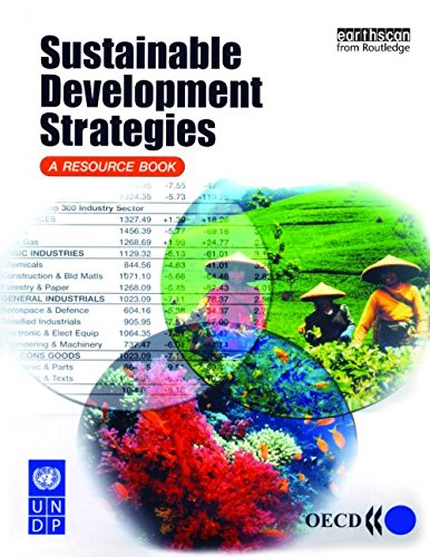 Sustainable Development Strategies: A Resource Book By Barry Dalal-Clayton
