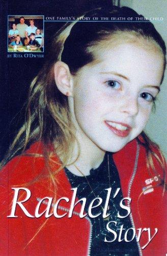 Rachel'S Story By Rita O'Dwyer