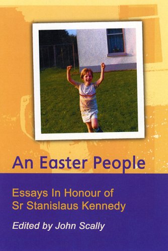 An Easter People By John Scally