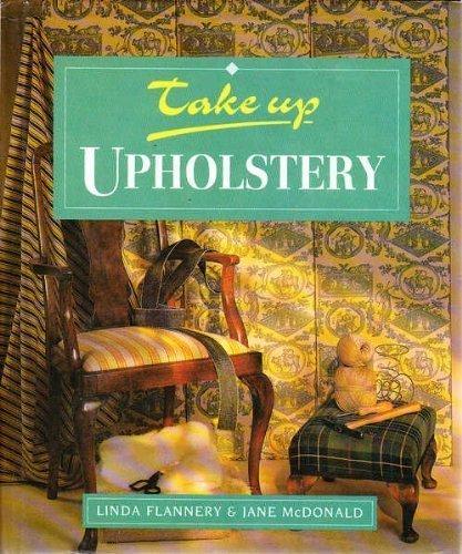 Uphostery By Jane MacDonald