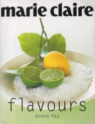 Flavours by Donna Hay