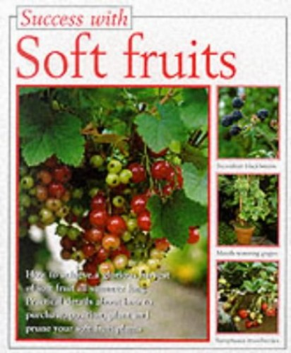 Soft Fruits By Lesley Young