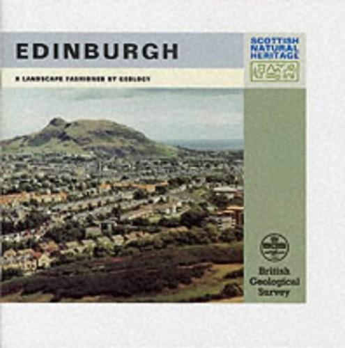 Edinburgh By David McAdam