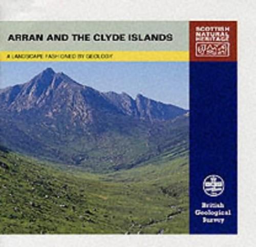 Arran and the Clyde Islands by David MacAdam
