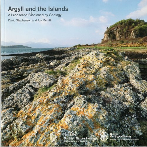 Argyll and the Islands Argyll and the Islands By David Stephenson