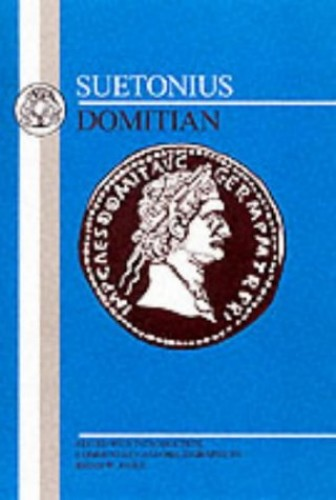 Domitian by Suetonius