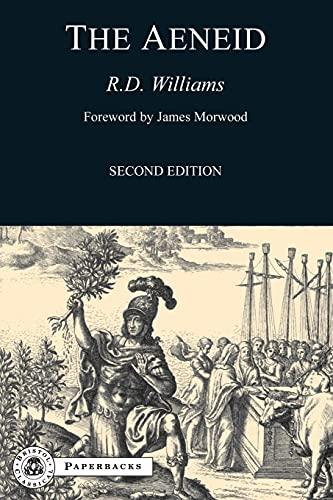 The Aeneid By R. D. Williams