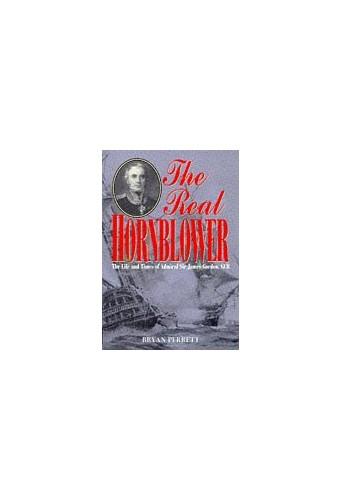 The Real Hornblower By Bryan Perrett