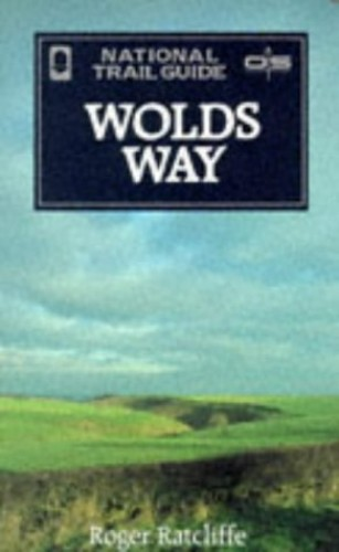 Wolds Way By Roger Ratcliffe