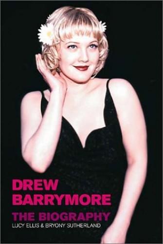 Drew Barrymore By Lucy Ellis