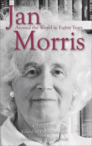 Jan Morris By Paul Clements