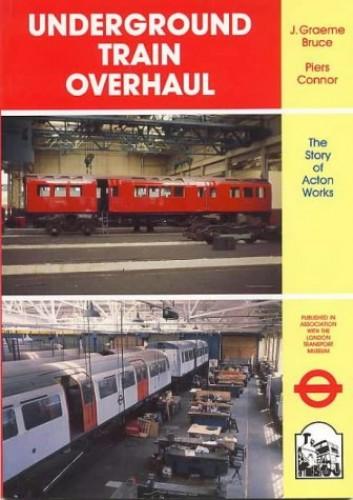 Underground Train Overhaul By J. Graeme Bruce