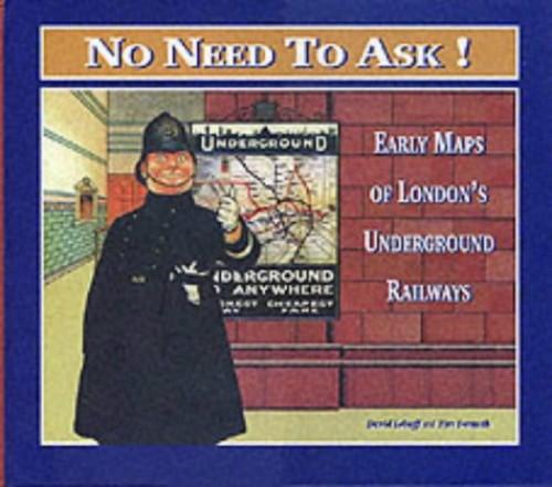 No Need to Ask! By David Leboff