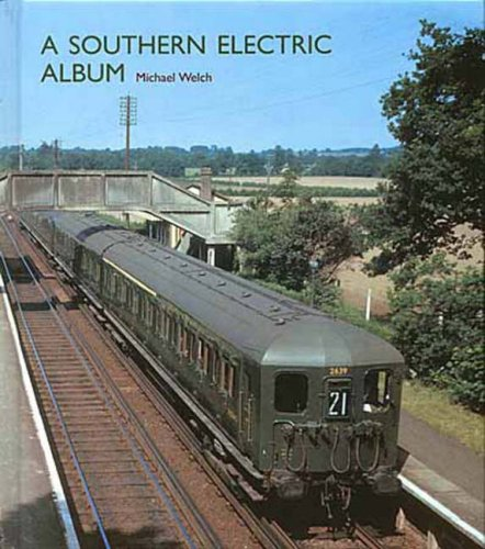 A Southern Electric Album By Michael Welch