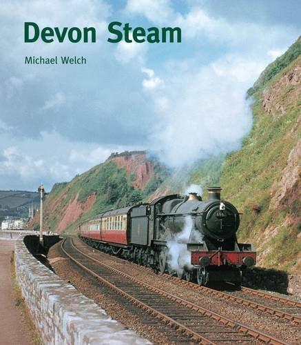 Devon Steam By Michael Welch