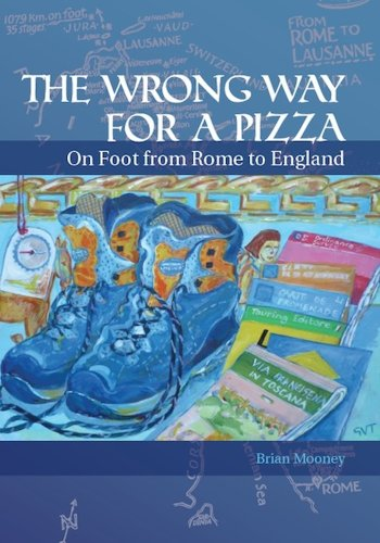 The Wrong Way for a Pizza By Brian Mooney