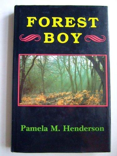Forest boy By Pamela Henderson