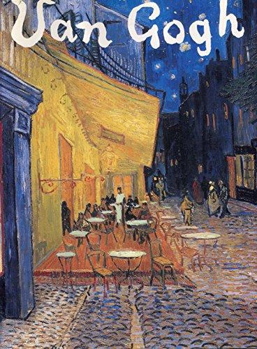 Van Gogh (Magna Art Introductions S.) By Eleanor Marrack
