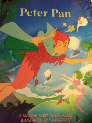 Peter Pan By Sir J. M. Barrie