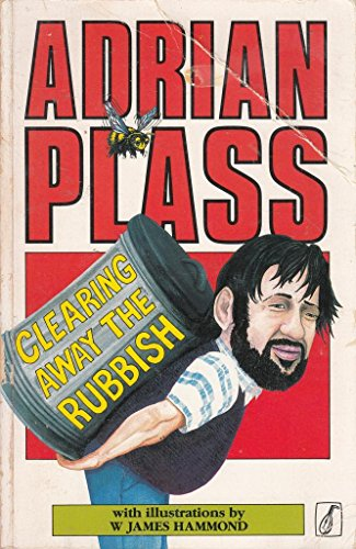 Clearing Away the Rubbish By Adrian Plass