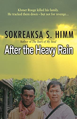 After The Heavy Rain By Sokreaksa S. Himm