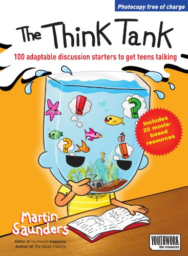 The Think Tank By Martin Saunders