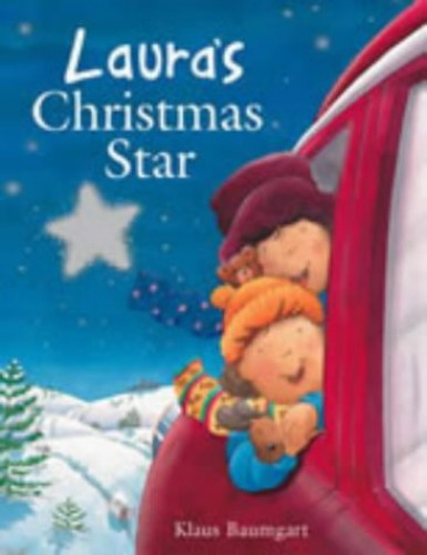 Laura's Christmas Star by Klaus Baumgart
