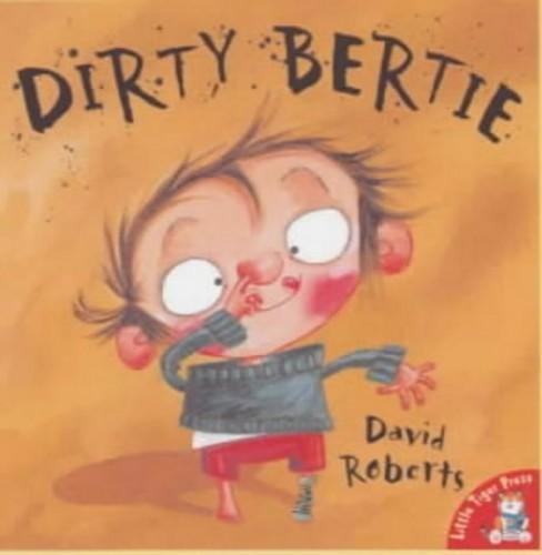 Dirty Bertie By David Roberts
