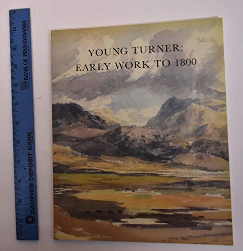 Young Turner By Anne Lyles