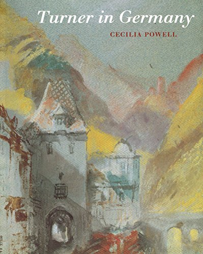 Turner in Germany By Cecilia Powell